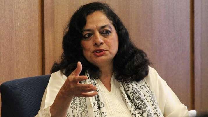Sadia Dehlvi passes away at 63, Delhi lost its favourite story-teller