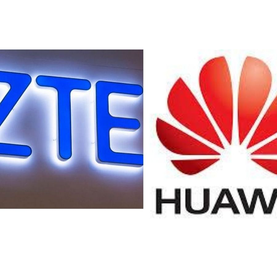 CAIT seeks barring Huawei, ZTE from India's 5G plans