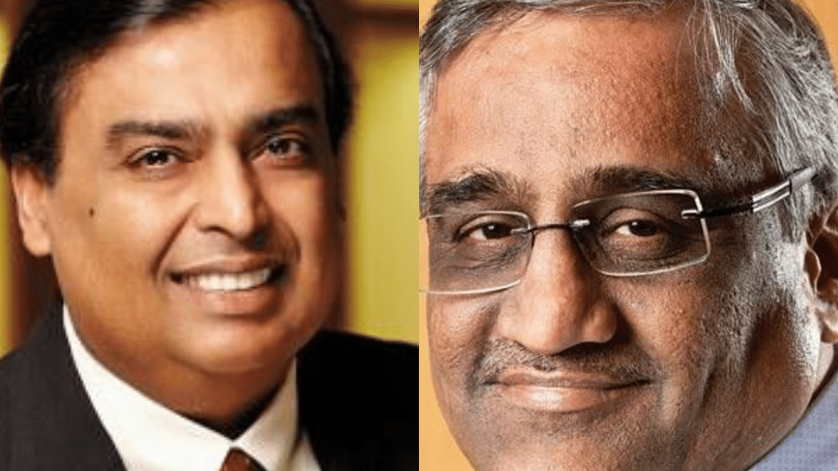 Reliance Retail buys Kishore Biyani's Future Group businesses for ₹ 24,713 cr