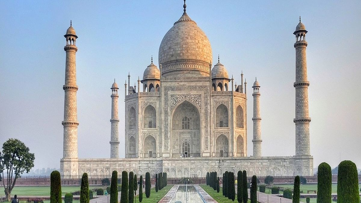 Agra's historical monuments, save Taj, to reopen from September 1