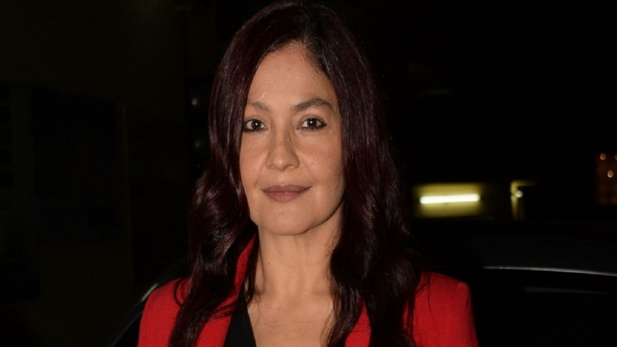 Pooja Bhatt complains of cyber bullying by women on Insta, makes account private