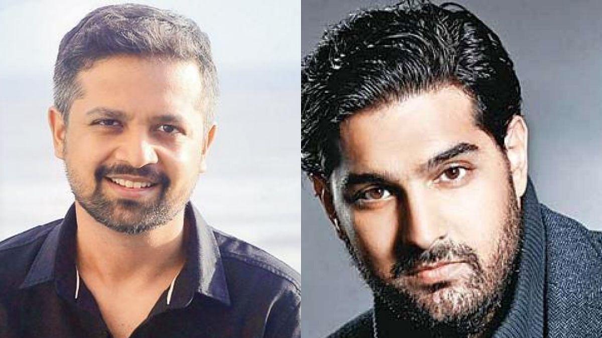 Anand Tiwari and Kunal Roy