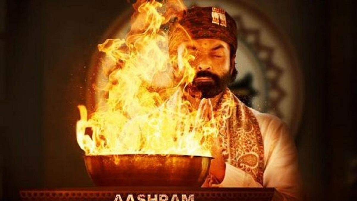 MX Player drops the trailer of 'Aashram'