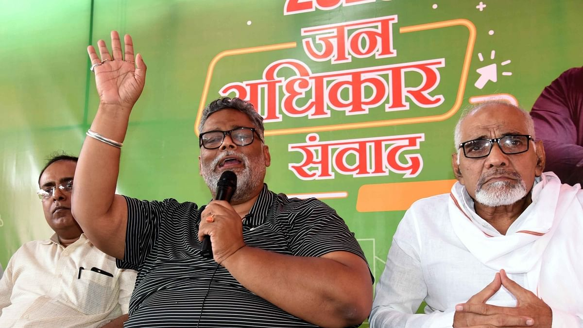'Nitish unable to create jobs for labourers returning to Bihar in lockdown'
