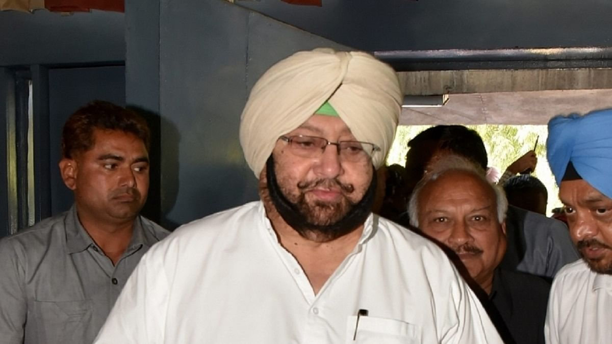 Punjab CM asks Opposition-ruled states to challenge NEET, JEE exams