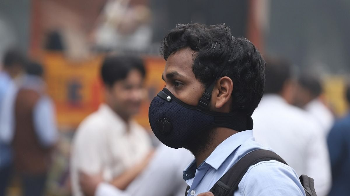 Air pollution linked to diabetes development: Study