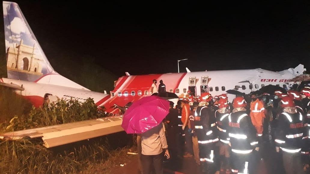 Almost similar: 2010 Mangalore vs 2020 Kozhikode aircraft accidents