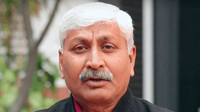DU professor Apoorvanand questioned by police for Delhi riots, phone seized