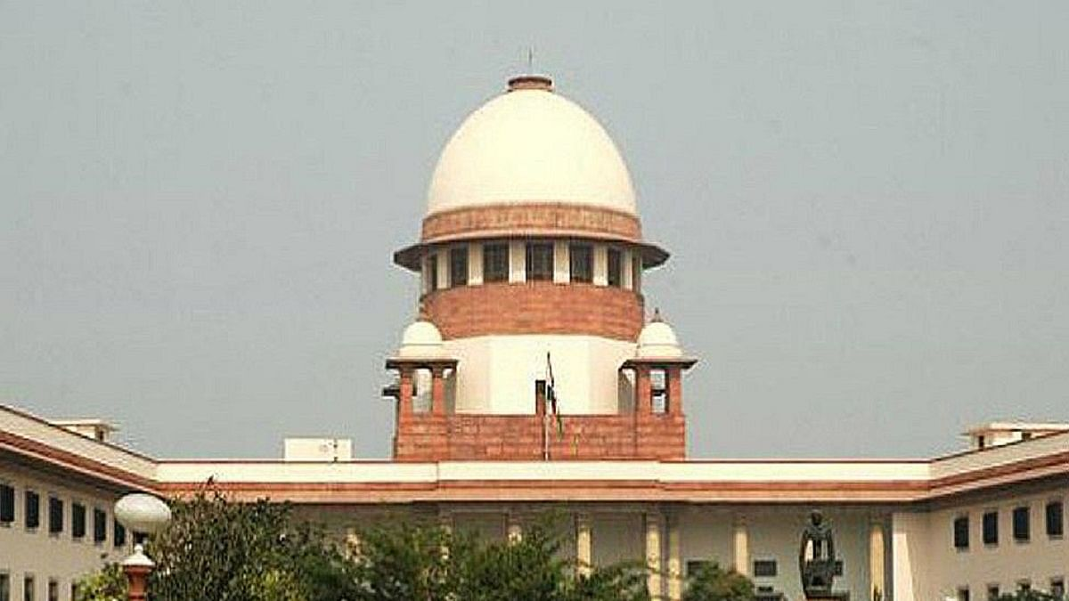 Supreme Court refuses to expunge critical remarks of Madras HC against Election Commission