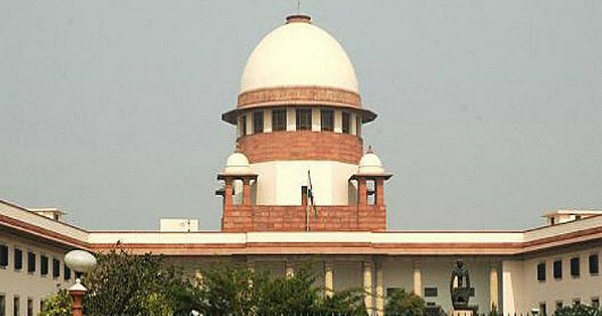 SC pulls up Gujarat govt for not filing reply in murder case of Dalit youth