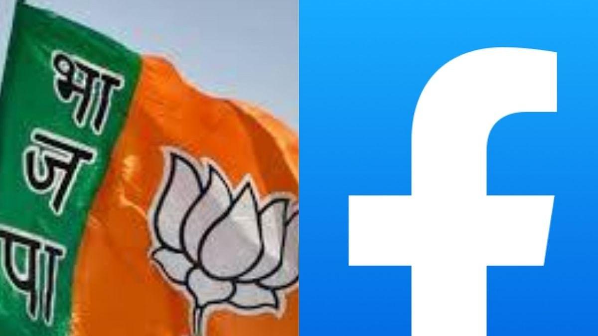 CPI(M) MP writes to Tharoor, demands probe into alleged FB-BJP nexus