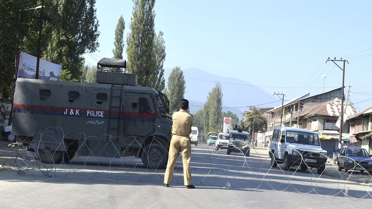 Two-day curfew in Kashmir ahead of August 5 anniversary