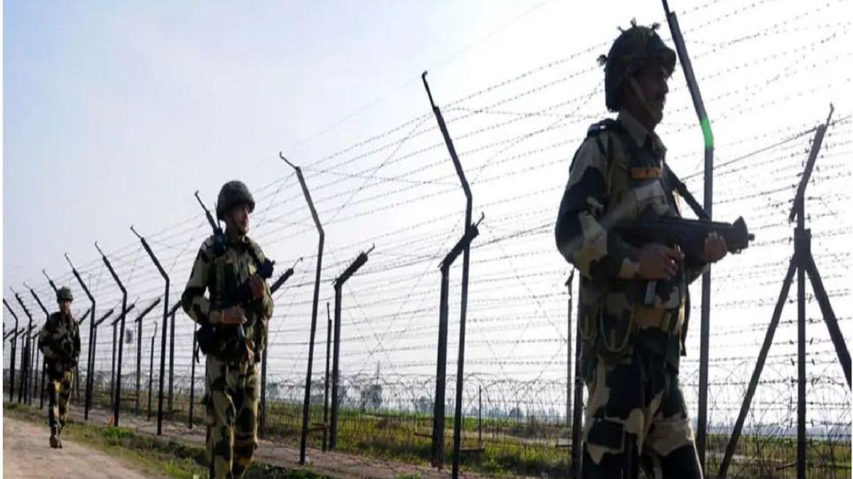 BSF kills 5 intruders along India-Pak IB in Punjab