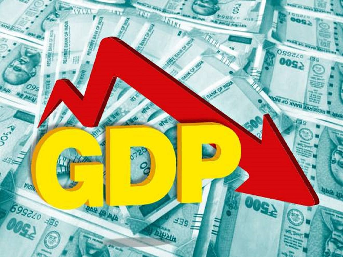 Citizens, brace yourselves for an alarming 2020-21 first quarter GDP report on Aug 31