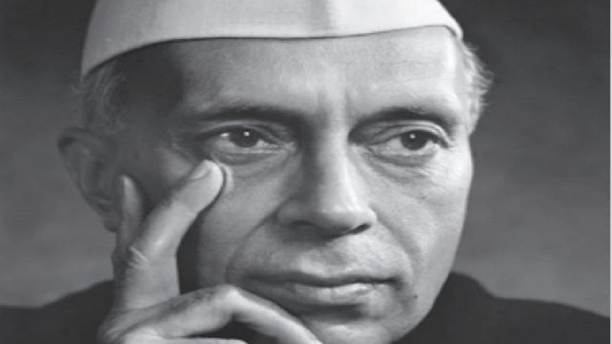 Nehru's outrage (1921) at 'incompetent' people shooting Indians down and justifying the action