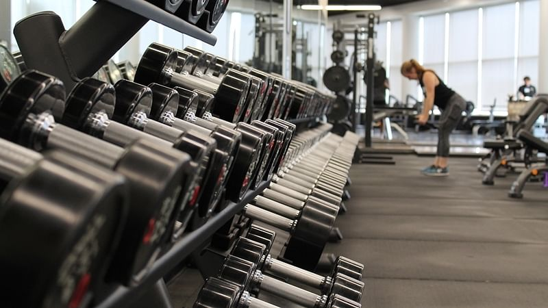Centre issues guidelines for reopening of gyms from August 5