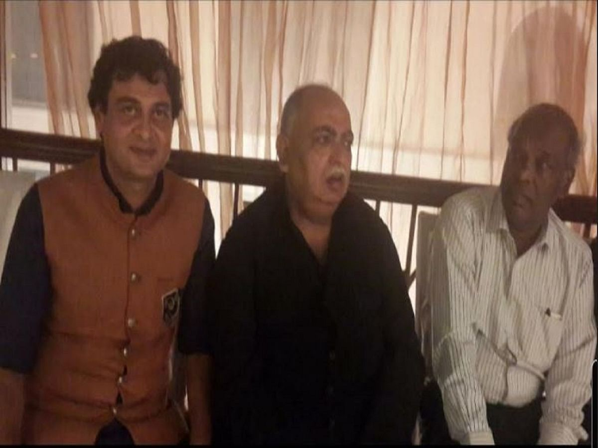 Rahat Indori, the poet who turned his back on Bollywood