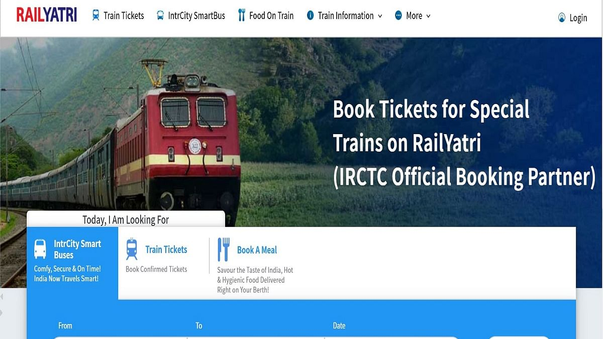 Security glitch in railway booking: UPI and card details of 7 lakh users exposed, Railyatri denies it