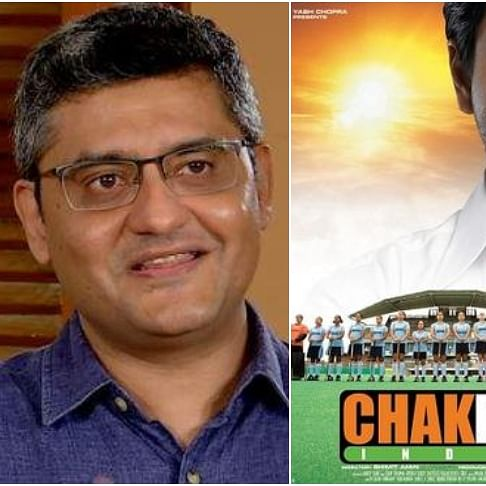 'Chak De! India' introduced world of women athletes to rest of the country: Jaideep Sahni