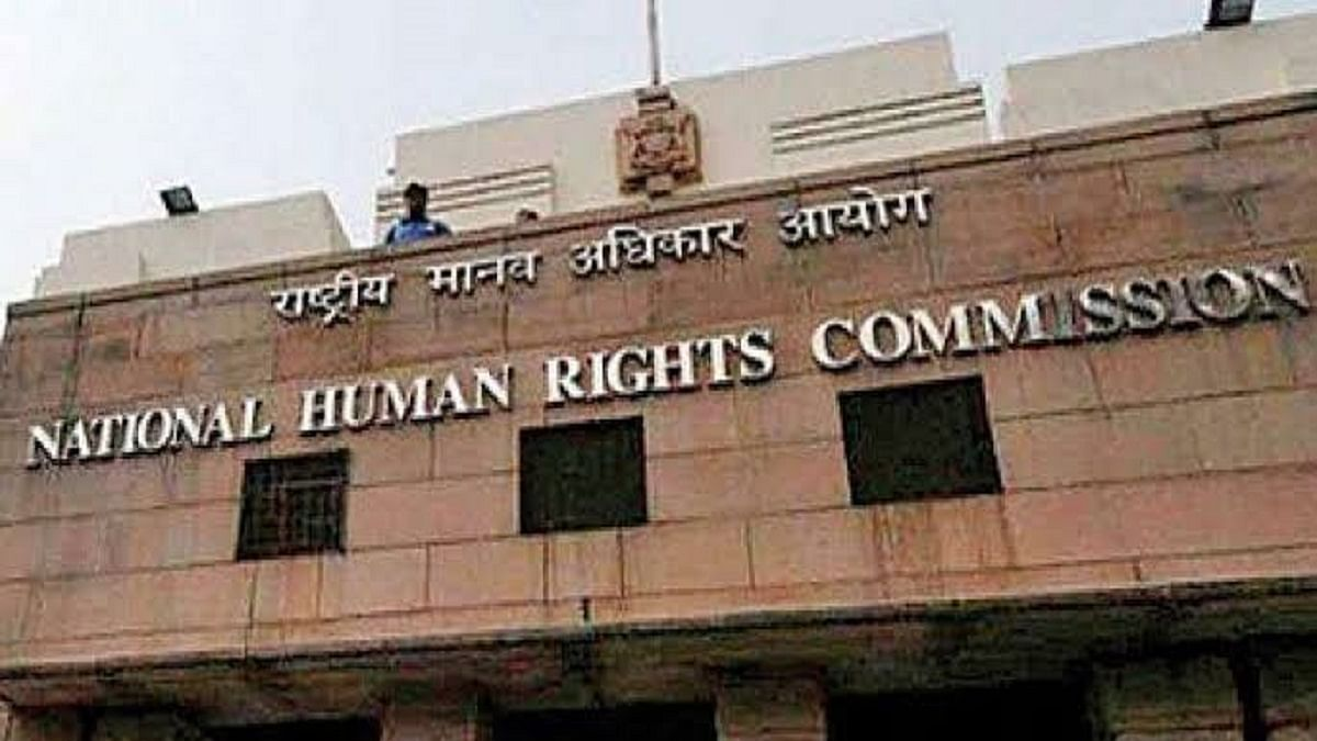 NHRC directs Chhattisgarh to compensate activists implicated in false cases by the then-BJP govt