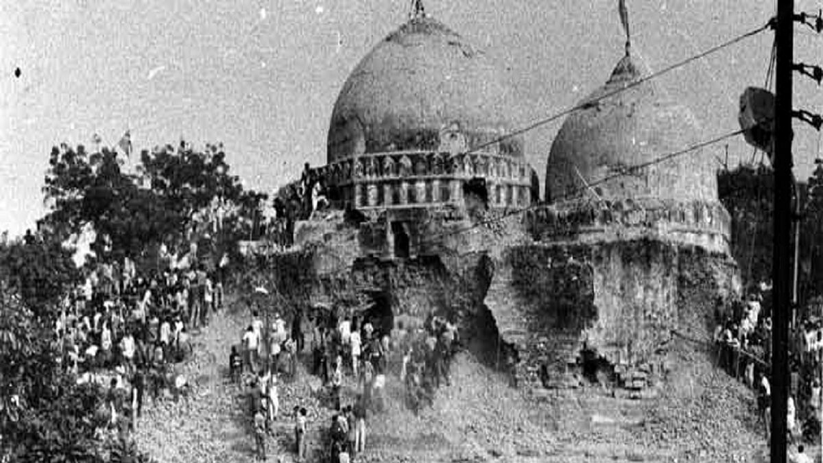 Of Babri Masjid, secularism and idea of India