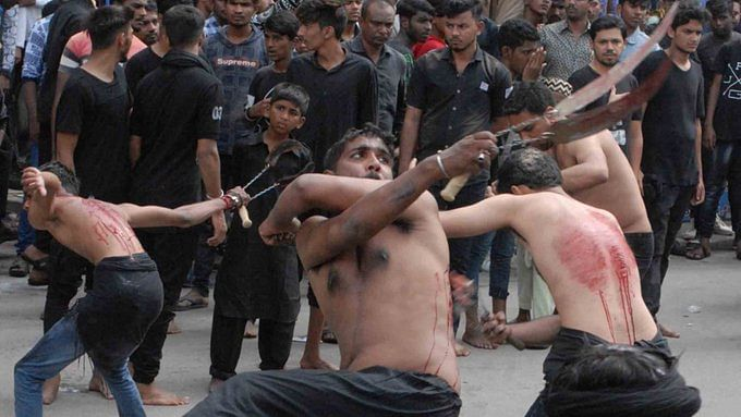 COVID-19: Hyderabad may give traditional Muharram procession a miss