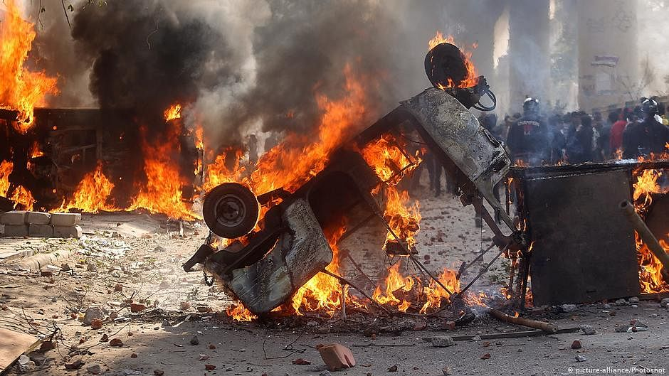 Delhi riots: Court slams police for not supplying coloured photos relied upon in charge sheet to accused