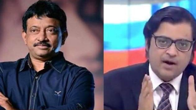 Ram Gopal Varma on why he has guts to take on Arnab's gutter-level contempt for Bollywood