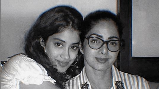 Remembering Sridevi on her birthday: 'Gunjan Saxena' would have made her cry