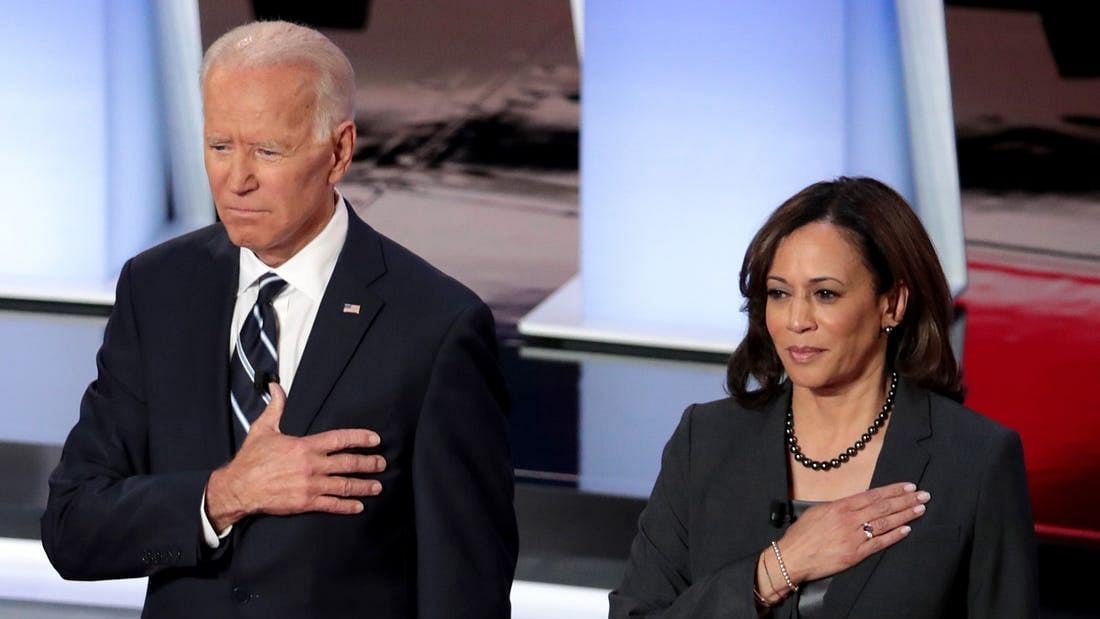 China finally congratulates Biden, Harris for their victory in US presidential election
