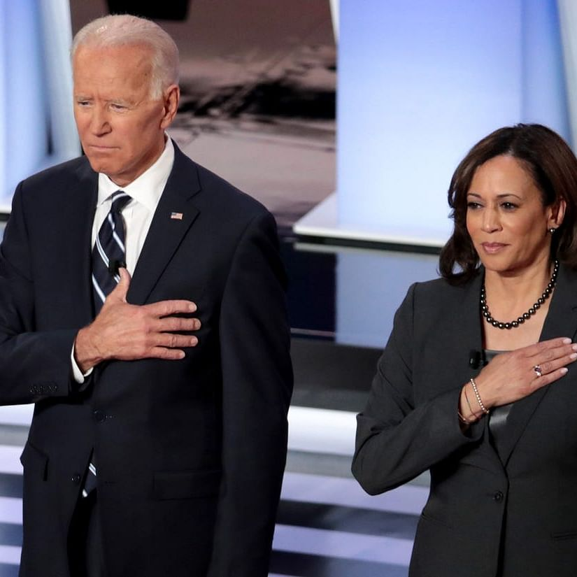 Indian-Americans say Biden, Harris have best understanding of community; describe Trump as 'foe