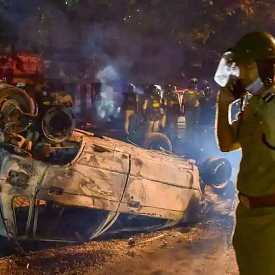 LIVE News Updates: 60 more held for Bengaluru riots, total over 200: Official