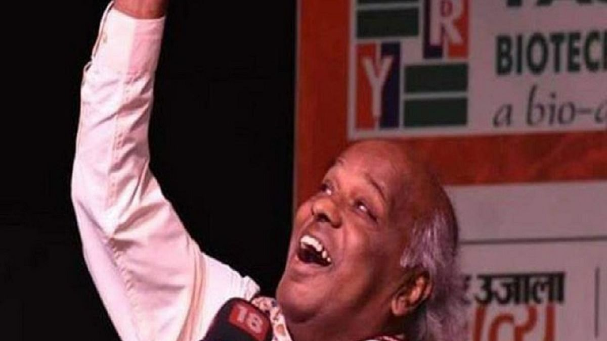 Rahat Indori: Poet of the masses who kept hope alive in these dark times