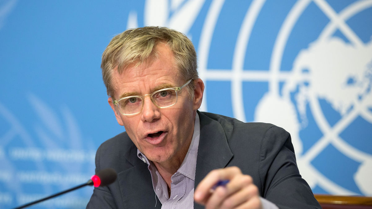 WHO in conversation with Russia for more information on COVID-19 vaccine: expert