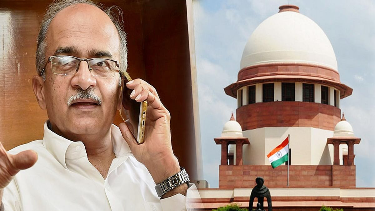 'SC's judgment in Prashant Bhushan's contempt case does not restore authority of court in the eyes of public'