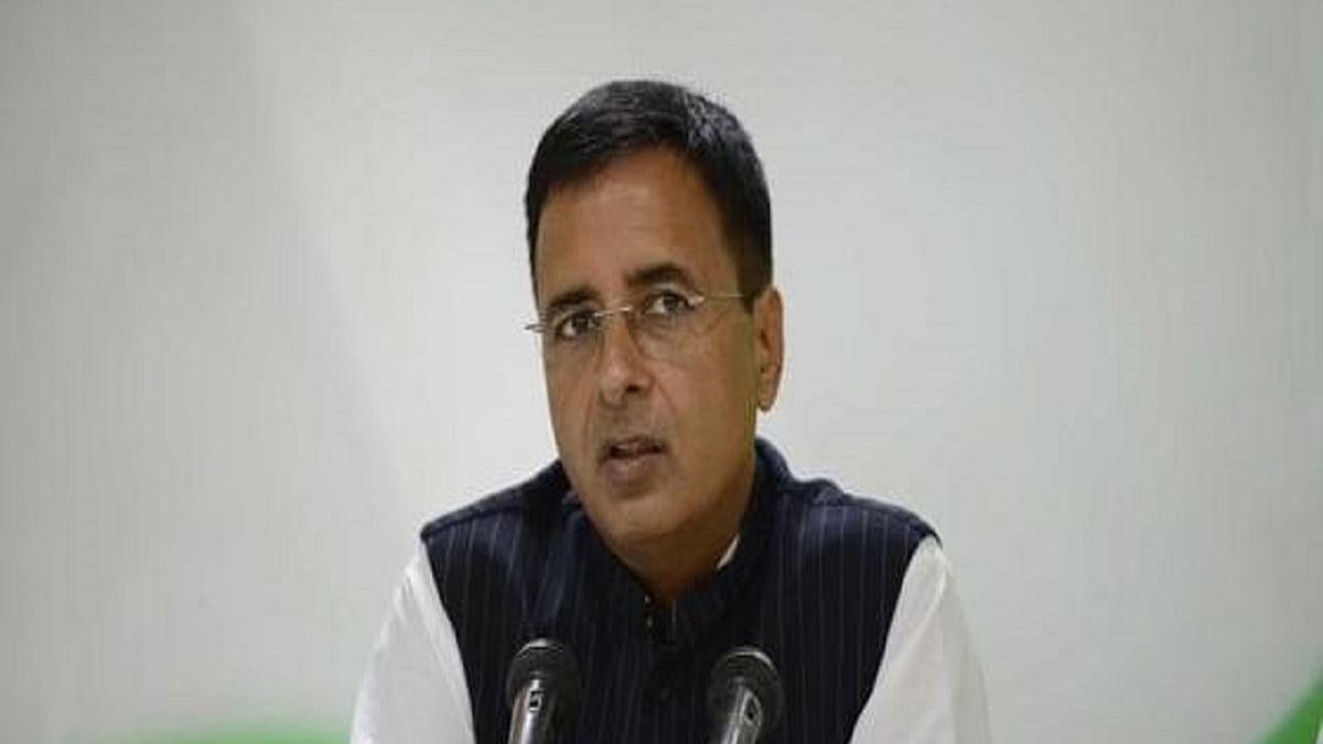 Cong asks why PM silent on China in I-Day speech