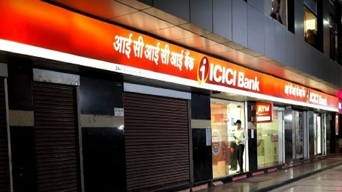 Chinese central bank investment in ICICI Bank raises eyebrows