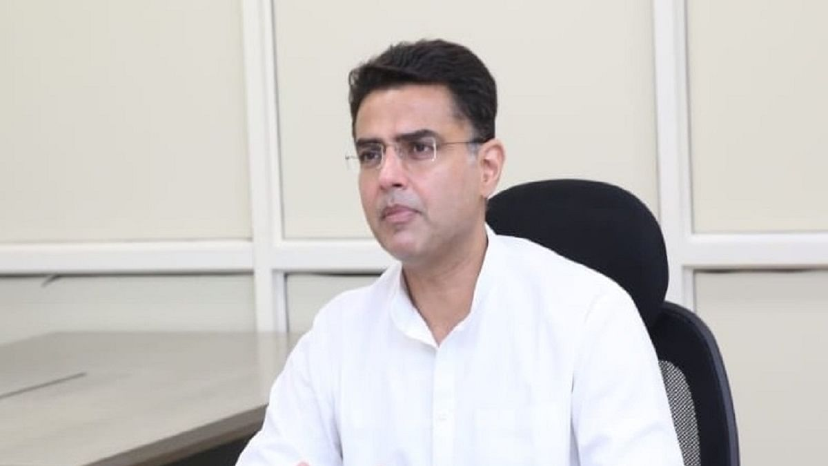 It doesn't matter who is sits where in the Assembly: Sachin Pilot