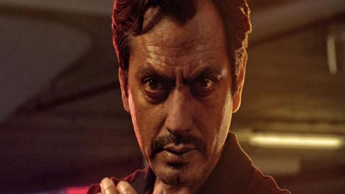 Bollywood actor Nawazuddin Siddiqui