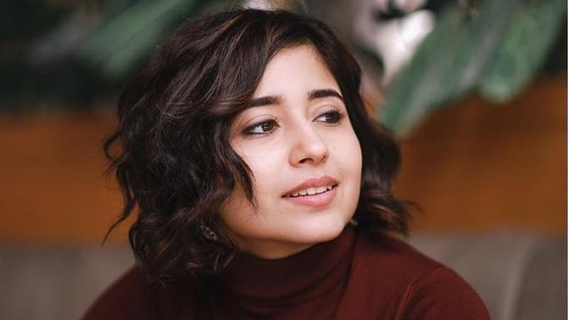 Shweta Tripathi: Entertainment not tagged 'essential services', but needed always