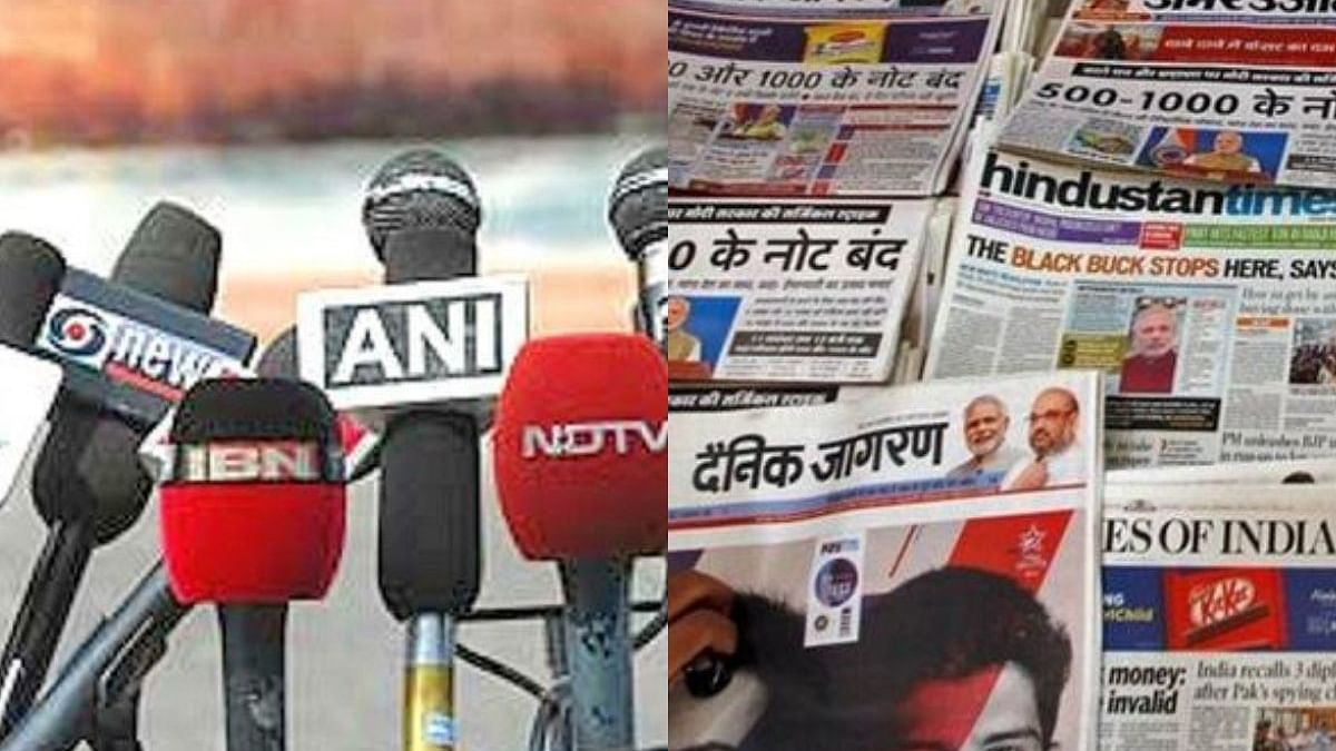 Indian mainstream media ignores signs of economic disaster
