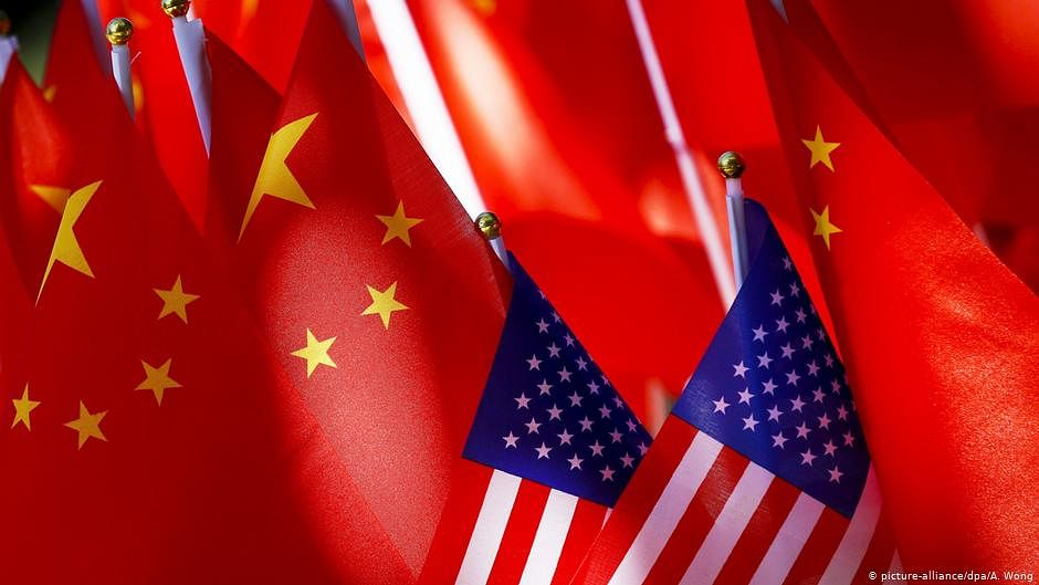 China sanctions 11 US politicians, heads of organisations