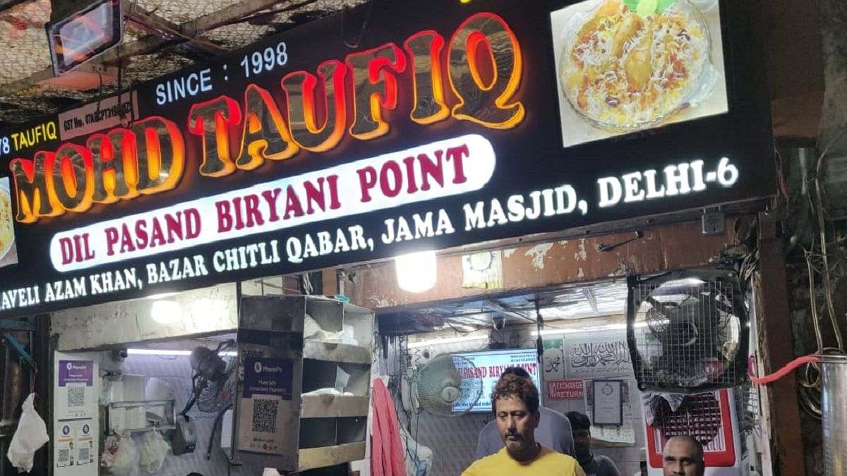 Eateries of Old Delhi: A cruise to culinary delights