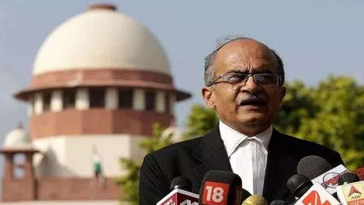 Contempt case against Prashant Bhushan for posting tweets: SC reserves verdict on sentencing