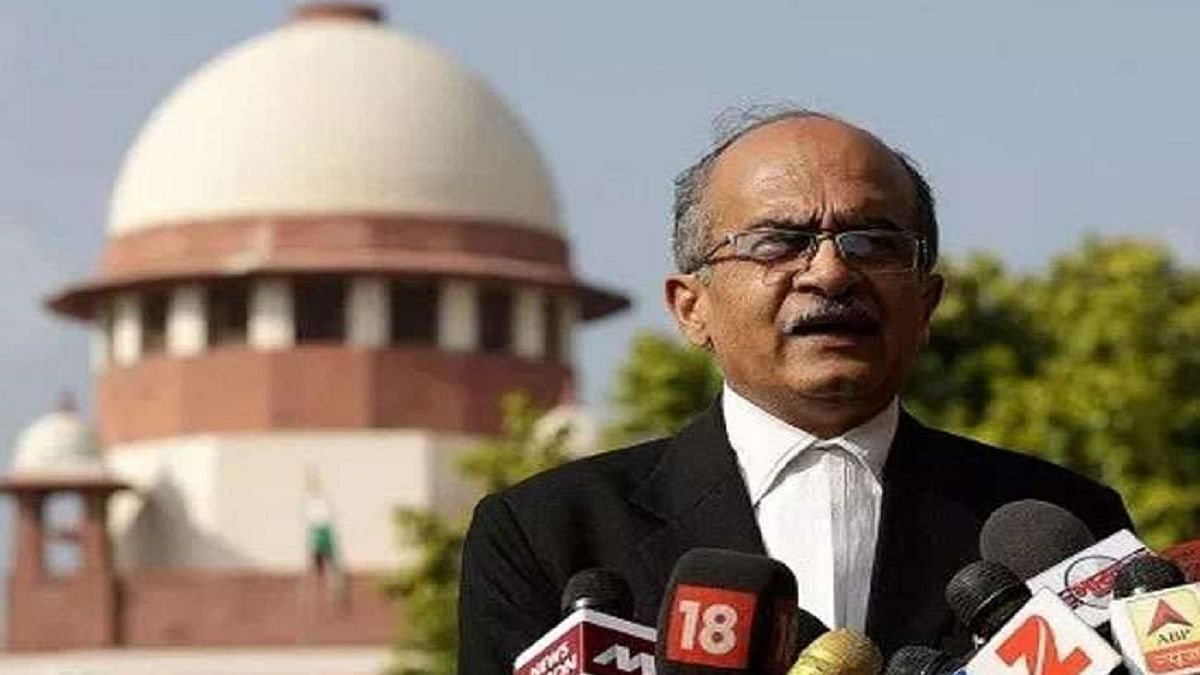 Must India fight a 'third war of Independence'and will lawyers be at the vanguard?