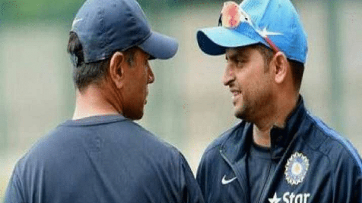 Raina did all the difficult things playing for India: Rahul Dravid