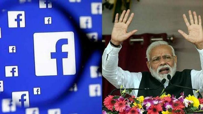 BJP top advertiser on Facebook, reveals data