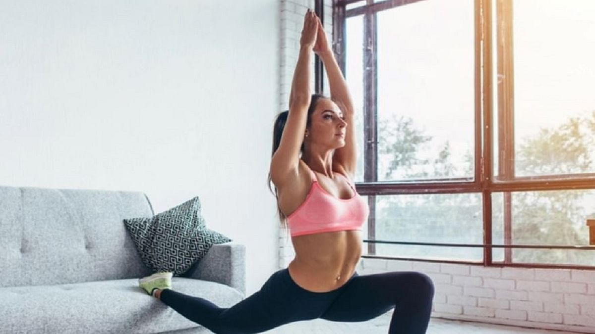 Don't wait for gyms to reopen, exercise daily for at least 30 mins