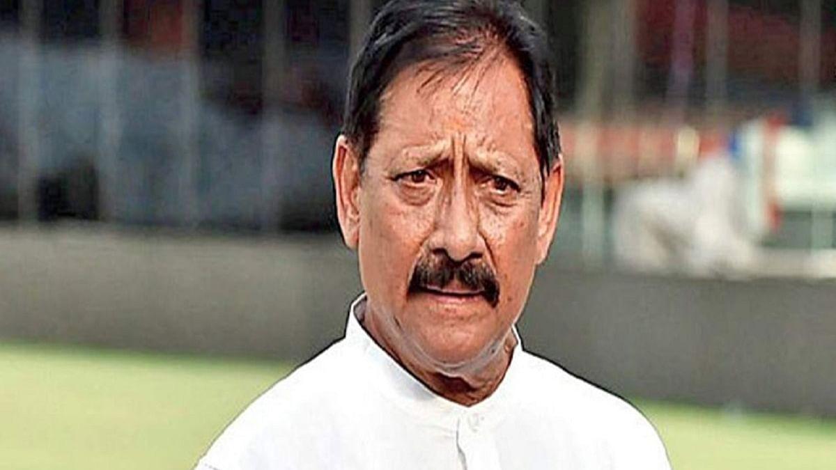Cricketer turned politician Chetan Chauhan passes away