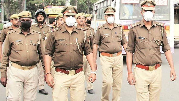Journalist shot dead in Uttar Pradesh, 4 arrested
